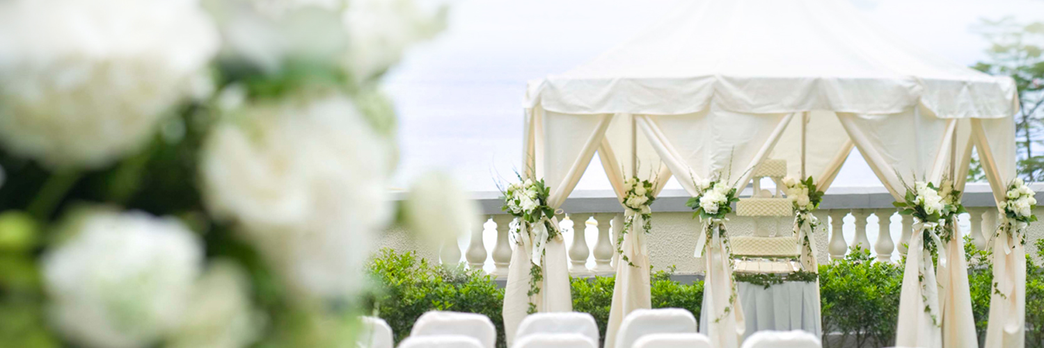 Full Service Wedding Planing Packages